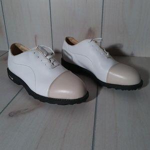 Nike Air Comfort Bella Last Golf Shoes Womens 9